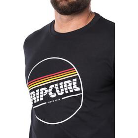 Rip Curl Yo Mama T-shirt Heren, black
